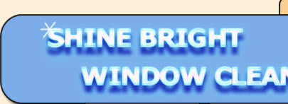 Welcome to Shine Bright Window Cleaning